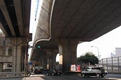 東名阪自動車道細木高架橋