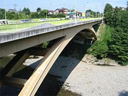 東京都新秋川橋