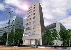 高島テクノロジーセンター実績