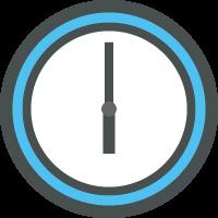 時計アイコン