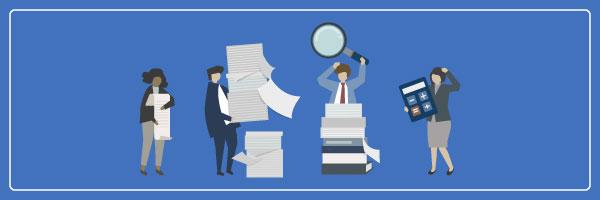 所蔵資料のデータベース作成サービス