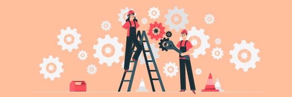橋梁メンテナンス業務