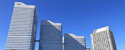 高島テクノロジーセンター本社ビル